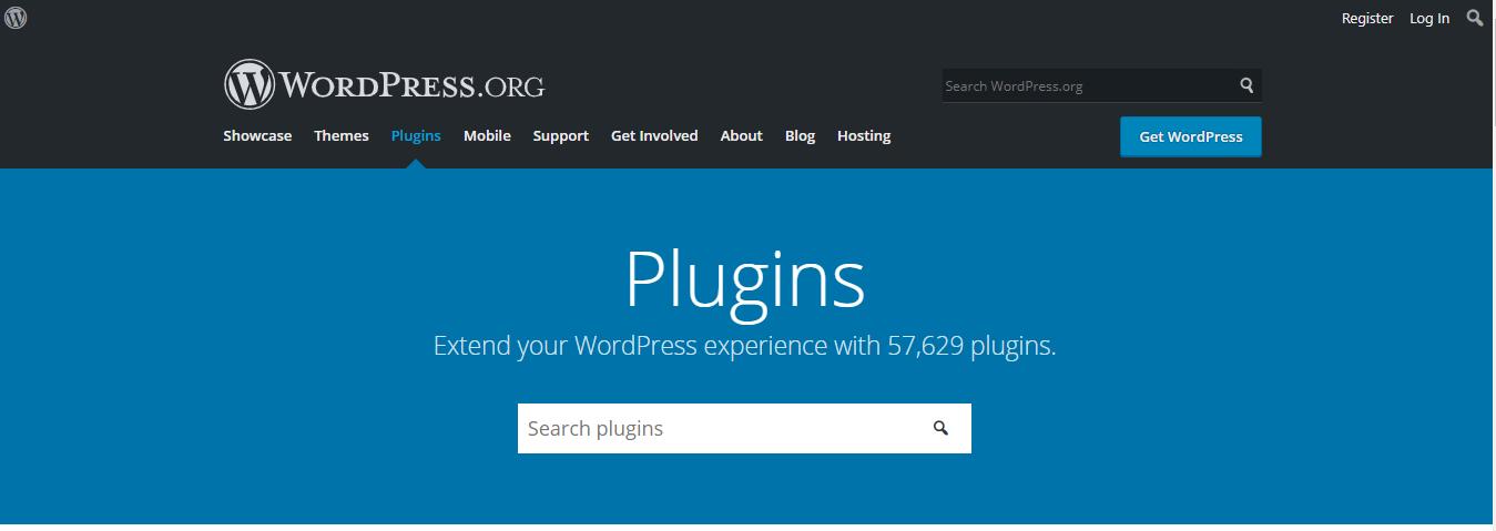WordPress Plugin Feature